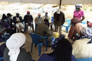 The Water Project: Kyamwalye Community -  A Better Look