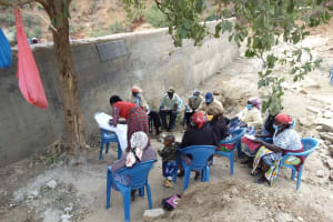 The Water Project: Kyamwalye Community -  Action Plan