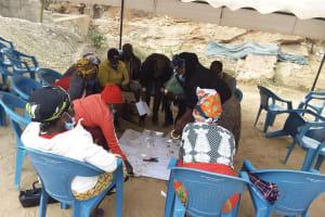 The Water Project: Kyamwalye Community -  Collaboration