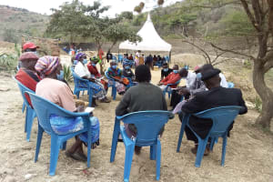 The Water Project: Kyamwalye Community -  Discussion