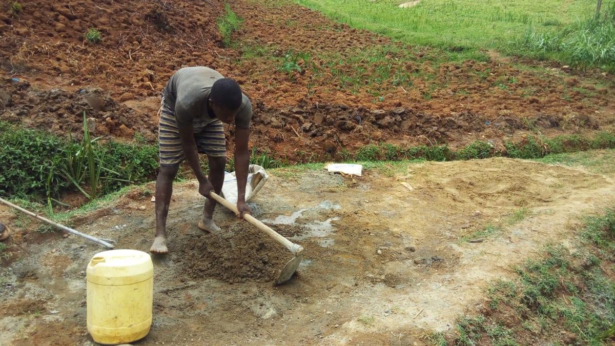 10 kenya4711 community member levels foundation