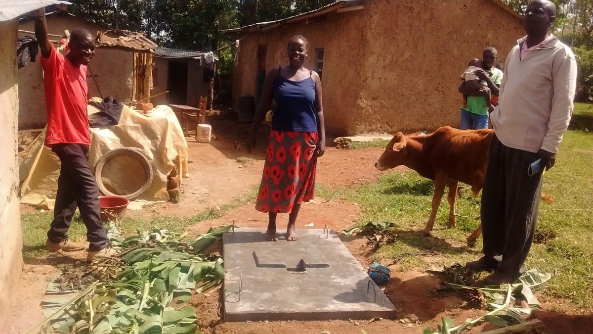18 kenya4718 sanitation platform