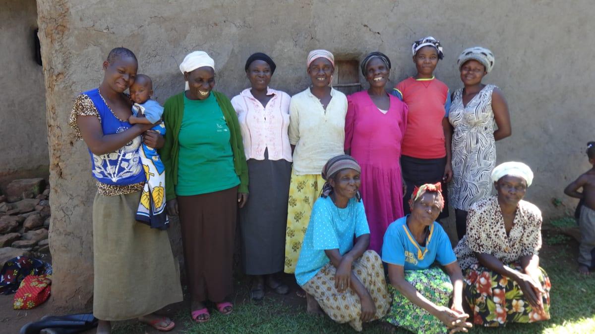 40 kenya4722 water user committee