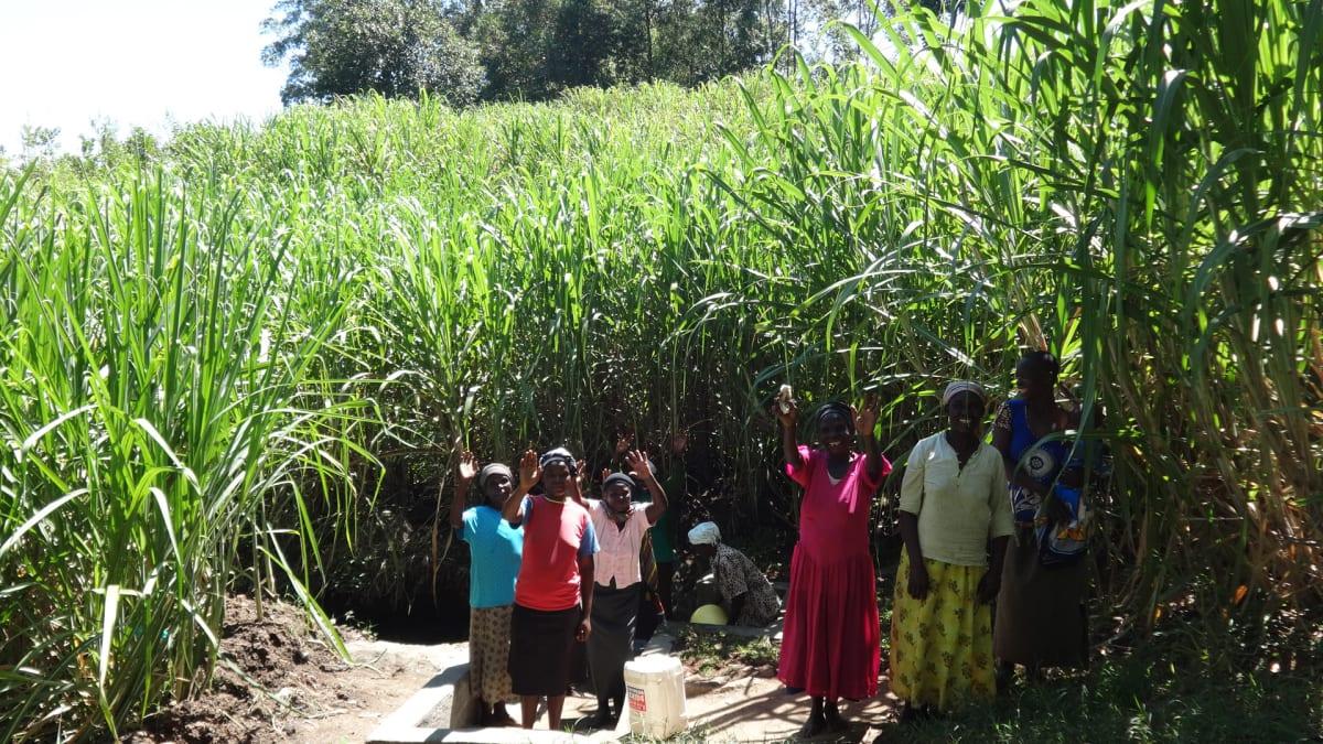 52 kenya4722 clean water