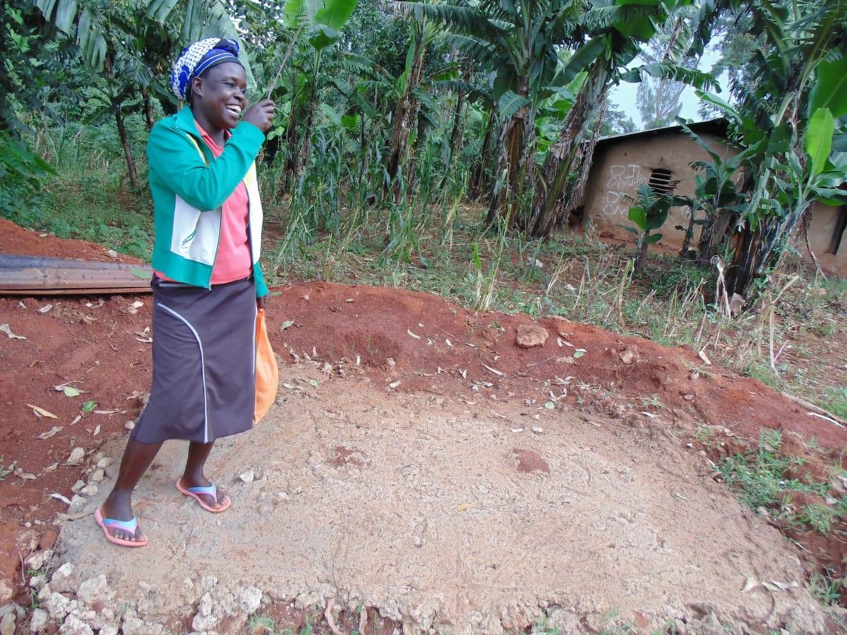 57 kenya4720 sanitation platform in progress