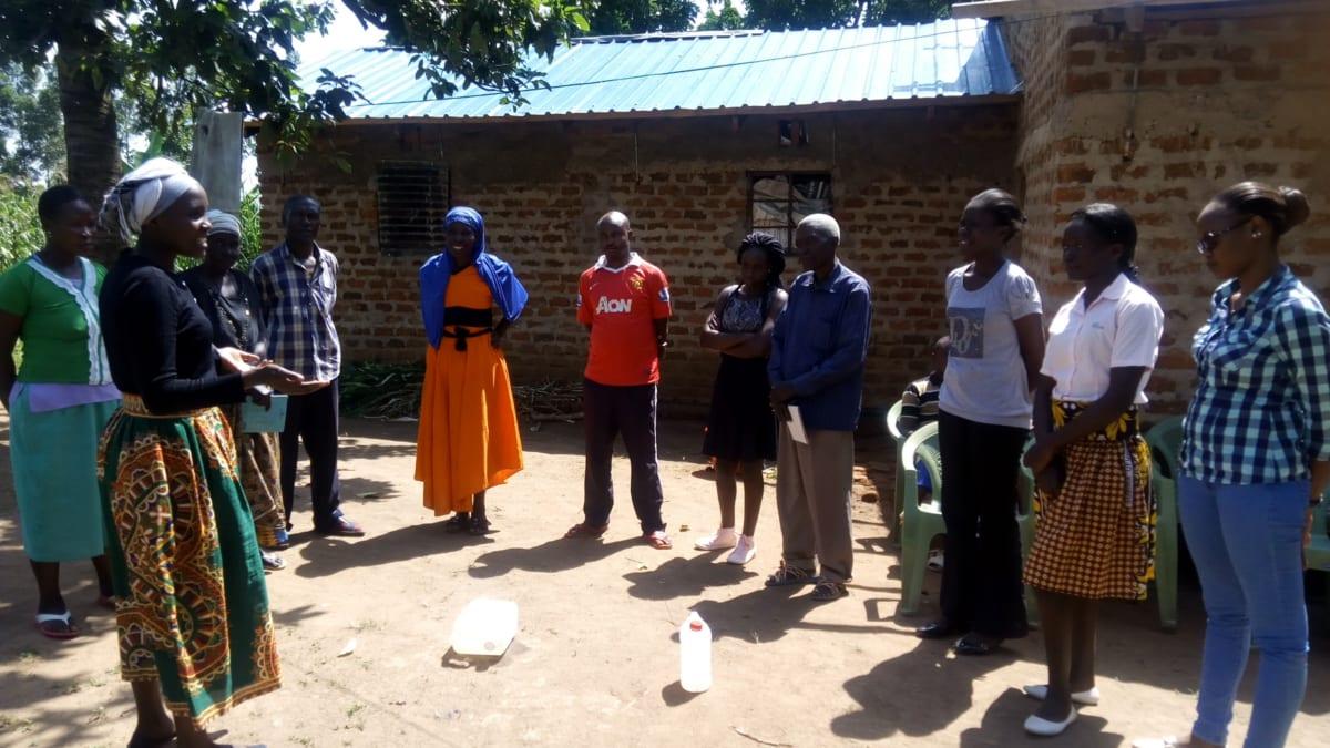 6 kenya4713 training