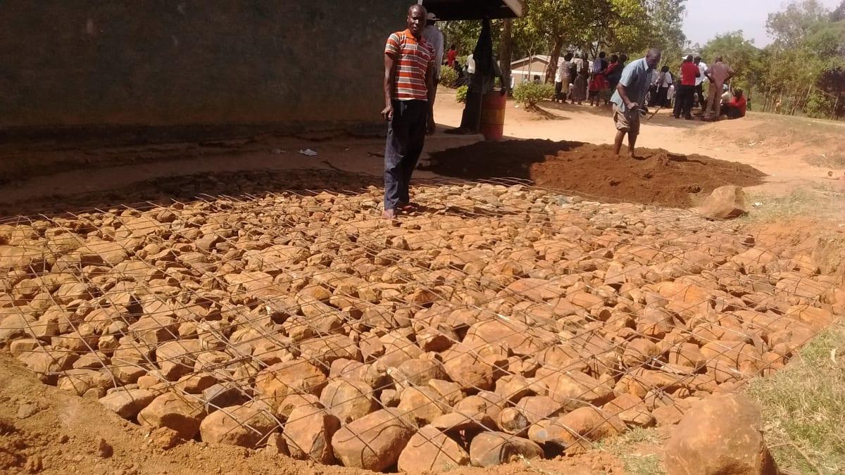 10 kenya4661 tank foundation