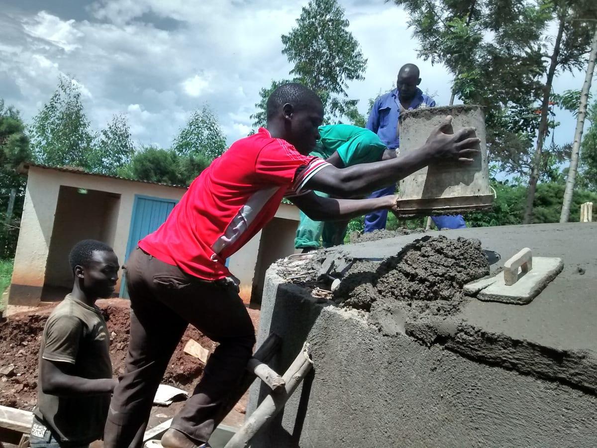 10 kenya4663 community members helped