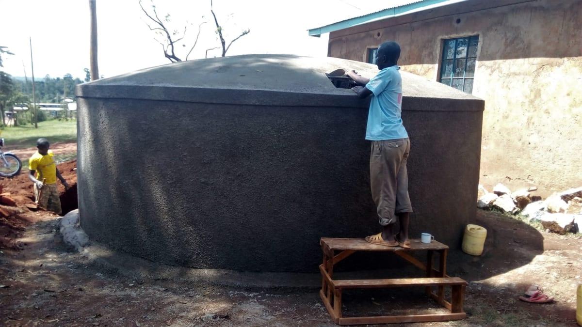 10 kenya4665 tank construction