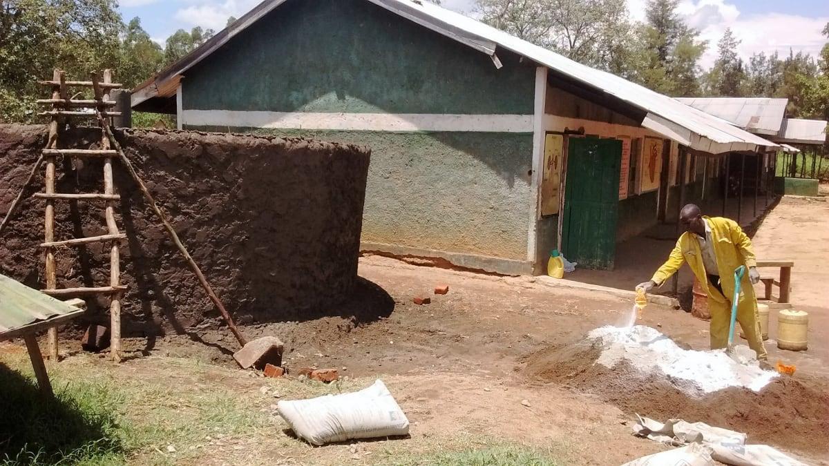 11 kenya4661 concrete work