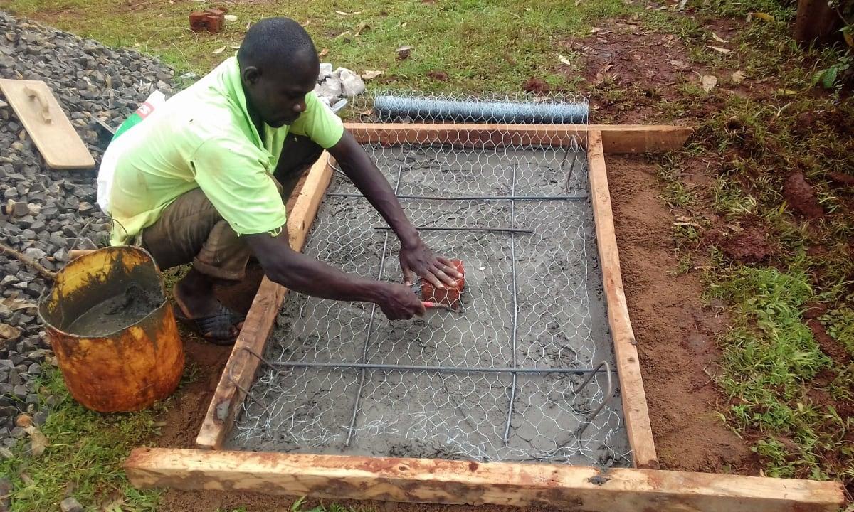 6 kenya4723 sanitation platform construction