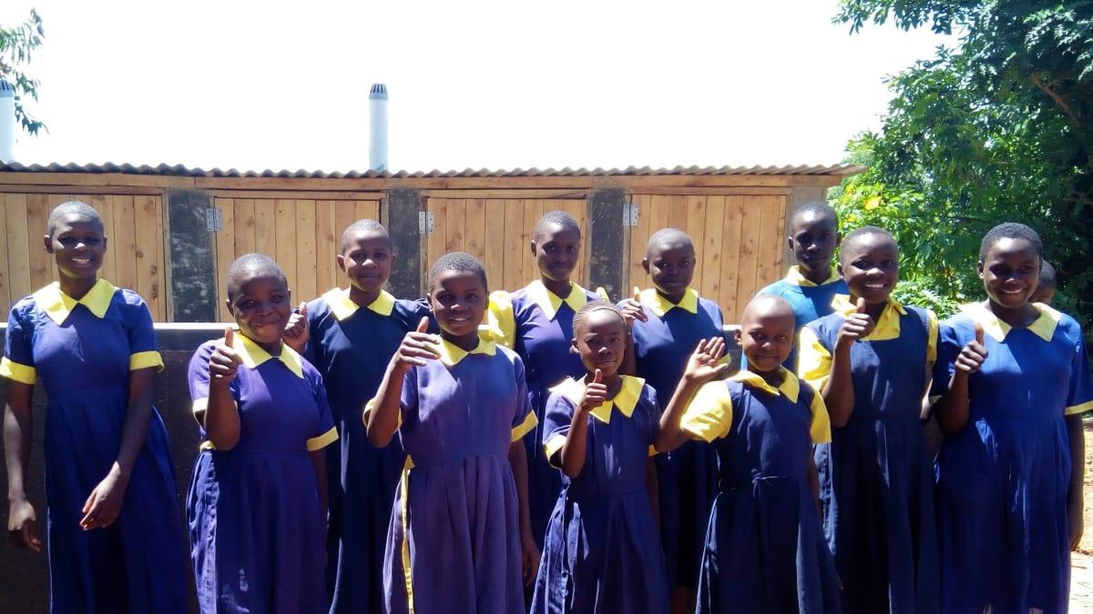 8 kenya4656 finished latrines
