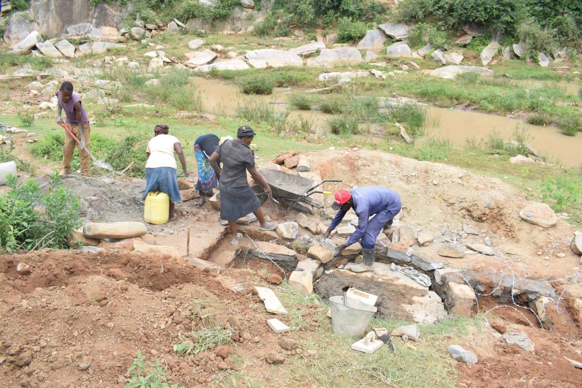 1 kenya4787 well construction