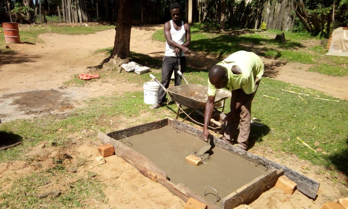 12 kenya4726 sanitation platform construction
