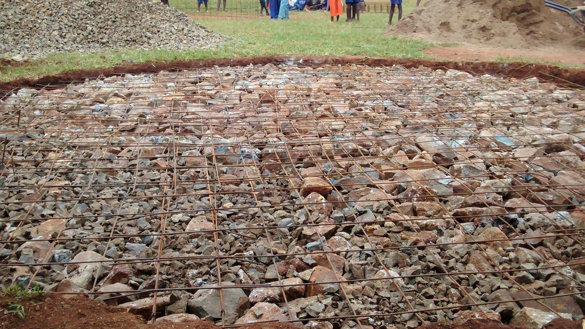 16 kenya4674 tank foundation