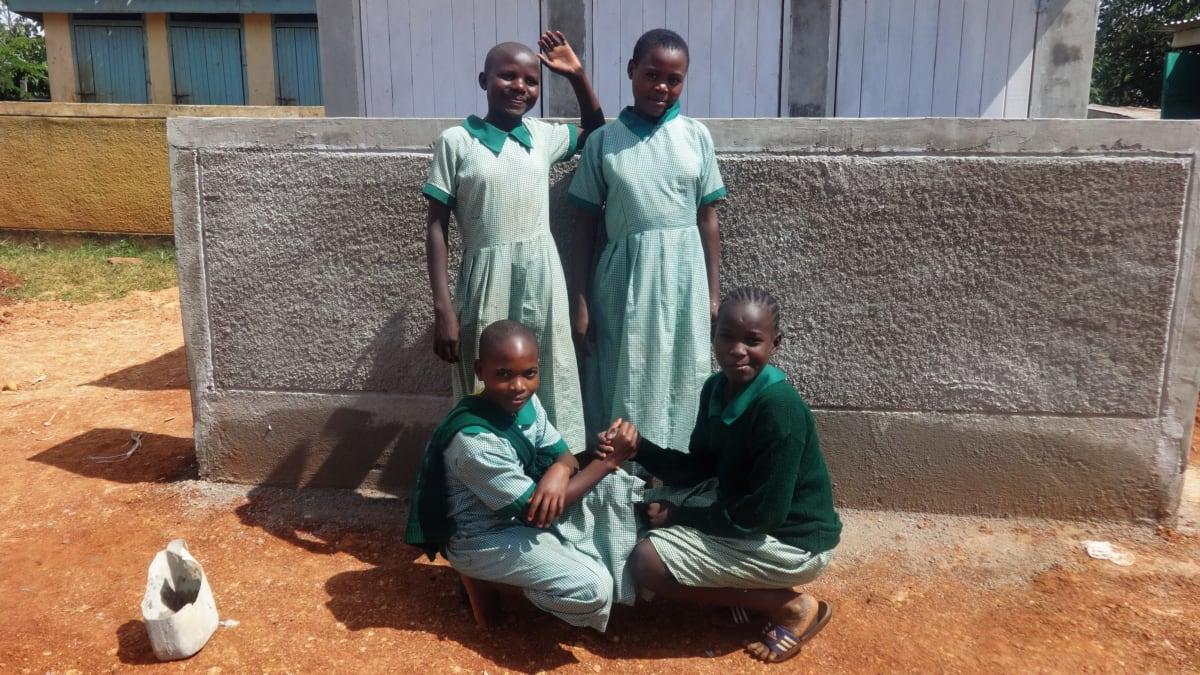 16 kenya4677 finished latrine
