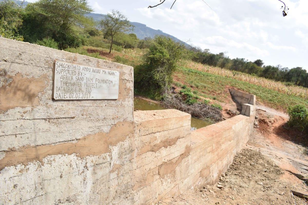 20 kenya4765 finished sand dam