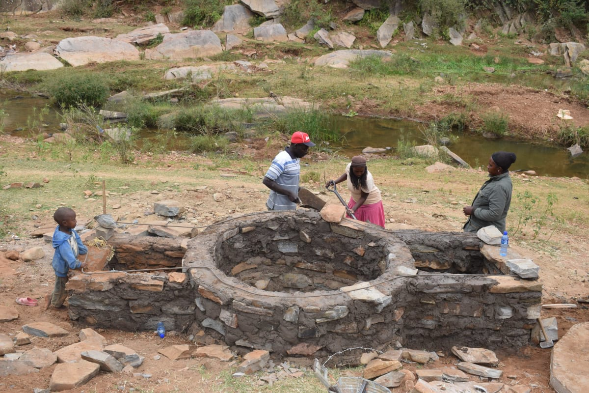 4 kenya4787 well construction