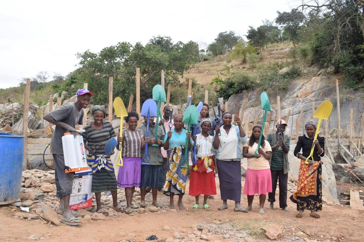 8 kenya4761 tool distribution
