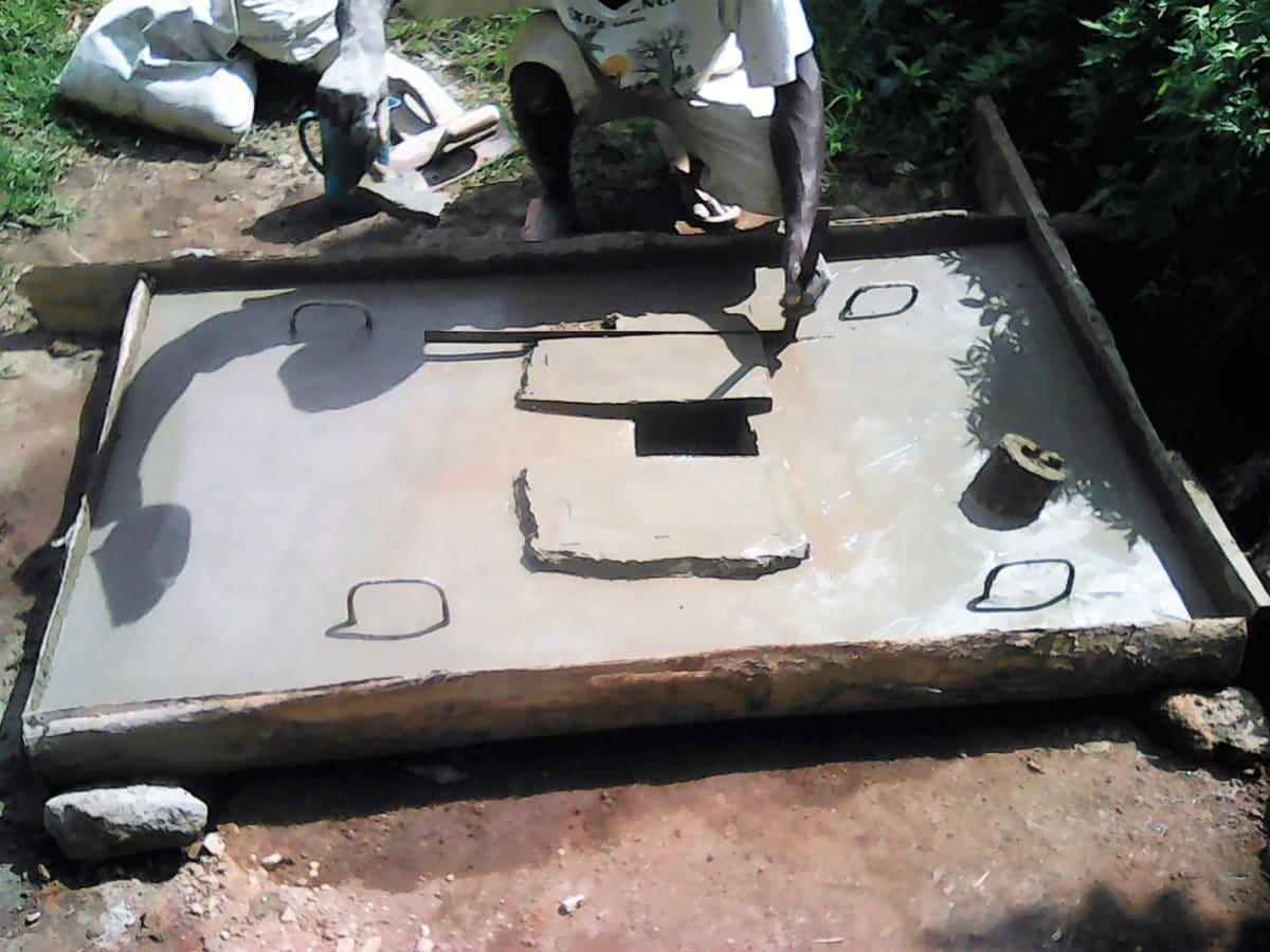 9 kenya4728 sanitation platform construction