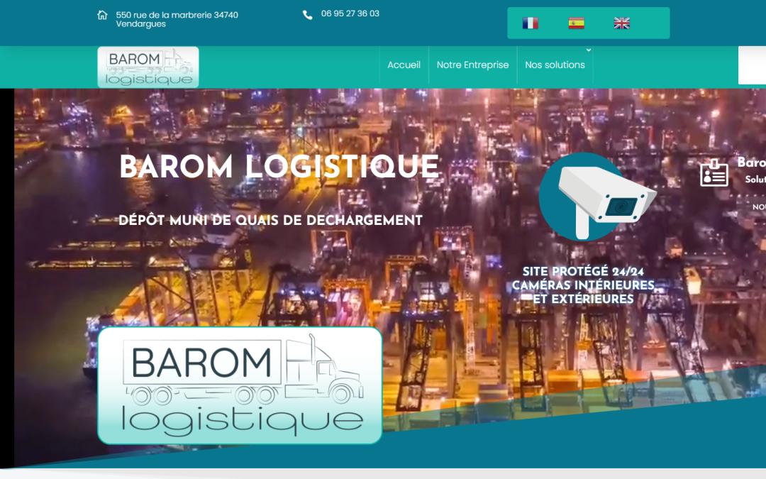 Barom Logistique