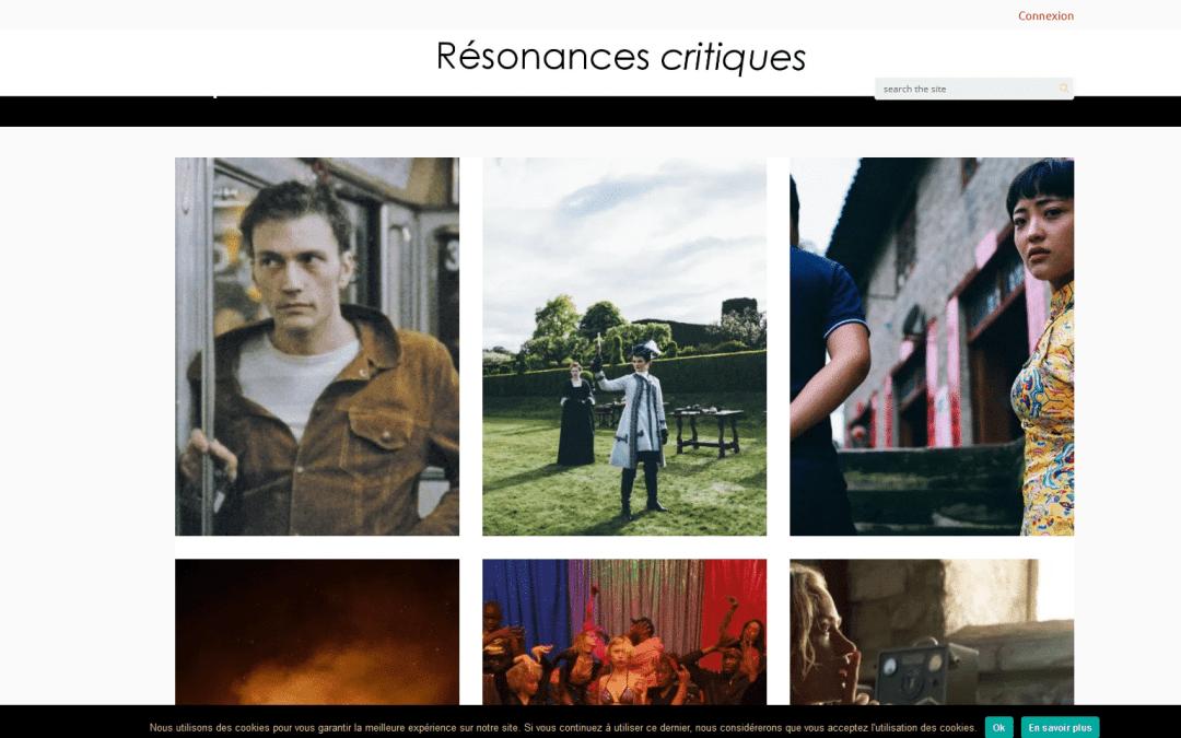 resonances-critiques.fr