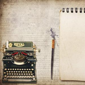 ecriture blog