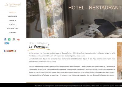 www.leprovencal-legrauduroi.com