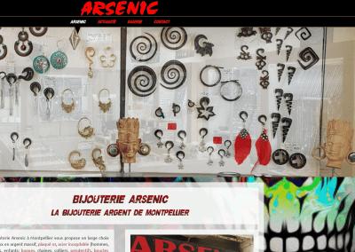 www.bijouterie-arsenic.com