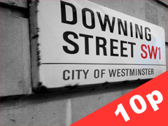 Gordon Brown - 10p tax