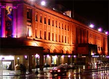 Adelaide bars and clubs, dress code