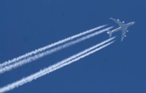 Air miles?