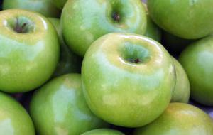 English apples?