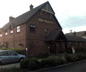The Charter, Brewers Fayre pub - Ayelsbury
