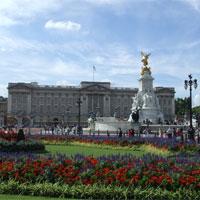 Buckingham Palace, leave Prince Harry alone...