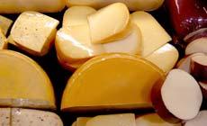 Various cheeses - where can you buy basic white stilton?