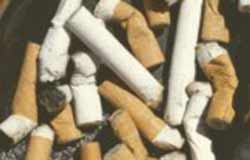 Time for a complete ban smoking in public places