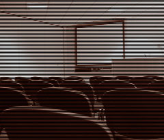Company meetings are a waste of time - the conference