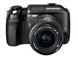 Buying a digital camera from a well known tv home shopping company