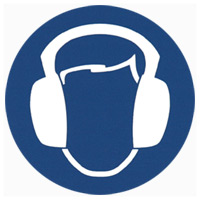 Ear defenders - noisy neighbours and poor sound insulation
