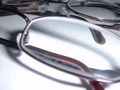 How much do contact lenses and glasses cost?