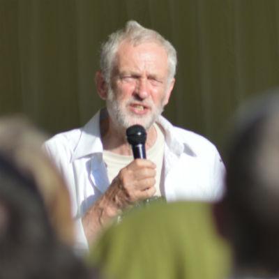 Jeremy Corbyn - why I'm not voting Labour