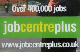 Benefit stopped for not taking minumum wage job