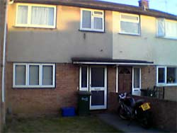 House Rent, Letting Agent