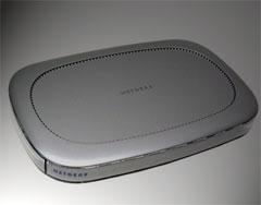 Netgear DG834 router