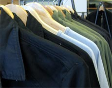 Next Clothes, quality, made in China