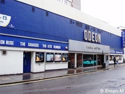 Orange Wednesdays at the cinema - 2 for 1 tickets
