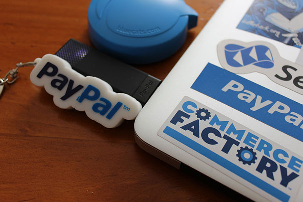Paypal, a disgraceful company