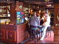 Pub licencing hours