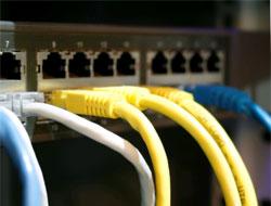 Slow Internet speeds...